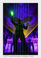 Ralph Light: Hymn of the Light & Bilder einer Ausstellung