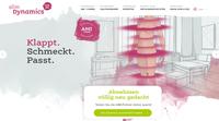 showimage Abnehmen 3.0: AMI ist der neue BMI
