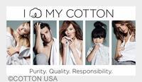 Heimtextil 2015:   COTTON USA mit Reinheit, Qualität und Verantwortung im Fokus