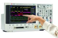Farnell element14 bietet ab sofort Oszilloskope der InfiniiVision 3000T X Serie von Keysight Technologies an