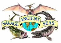 Fleischfressende Monsterfische und fliegende Reptilien: Das Burpee Museum in Rockford/Illinois präsentiert Meeresbewohner der Urzeit