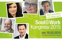 """Walter Kohl: Botschafter der Initiative """"Stark wie Bambus"""" und des Soul@Work Kongresses"""