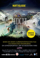 Nuit de la Glisse - Addicted to Life. Nur am 19.2.15 im Kino