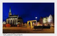 Pilsen: In Europas Kulturhauptstadt sprudelt das Bier - und jetzt auch die Besucherzahlen