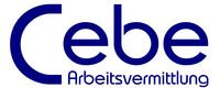 Cebe Ihre private zertifizierte Arbeitsvermittlung in Berlin