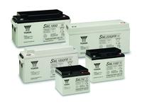SWL4250 & SWL3800: 12V Hochleistungsbatterien von YUASA
