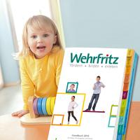 Neues Wehrfritz-Handbuch für Krippe, Kindergarten, Schule und Nachmittagsbetreuung