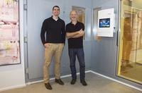 Praxis für Ganzkörperkältetherapie eröffnet in der Rhein-Neckar-Region