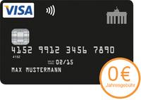 Deutschland Kreditkarte - Verlängerte Servicezeiten
