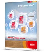 Intelligente Verpackungen - intelligente Preisliste