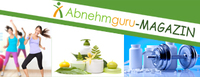 Das Abnehmguru-MAGAZIN - ein Online-Magazin am Puls der Zeit