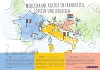 showimage Hotspots am Mittelmeer: Ameropa-Reisen gibt  Inspiration für den Sommerurlaub