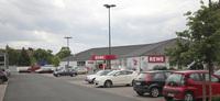 GRR German Retail Fund No.1 kauft REWE-Markt in Euskirchen