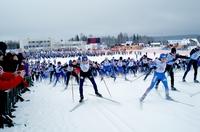 Countdown für den Masters Langlauf Worldcup in Syktyvkar