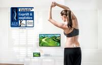 Von Las Vegas bis Utah: Valedo® - Der persönliche digitale Rückentrainer