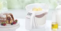Küchenwaagen von Soehnle gewinnen Innovationspreis 2015