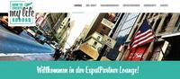 Auslandsentsendungen in der Wirtschaft: Erstes deutsches Online-Coachingprogramm unterstützt Familien von entsendeten Mitarbeitern weltweit