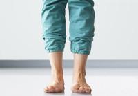 Medizinische Fußpflege - sanft aber sorgfältig