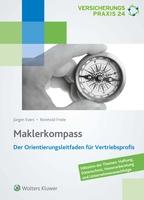 Kostenloses Webinar zum Praxishandbuch Maklerkompass mit RA Jürgen Evers