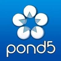 Pond5 startet das Public Domain Projekt mit 75.000 freien Clips