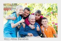 """Was tun im Pflegefall? Informationstag """"bonCURA"""" am 1. Februar 2015 in Mönchengladbach gibt Infos und Antworten"""