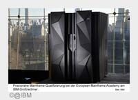 Mainframe: Ausbildung zum Systemspezialisten