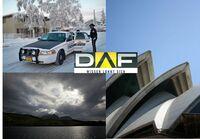 Die DAF-Highlights vom 16. bis zum 22. März 2015