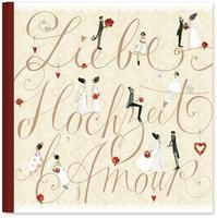 showimage L' amour - Neue Hochzeitsserie vom Grätz Verlag