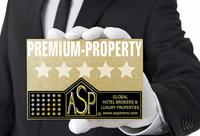 Bayerisches Luxus-Ferienhotel kurz vor dem Verkauf durch ASP