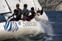 THINK and SAIL, das neue Brand Strategy Boot Camp und Segel-Event