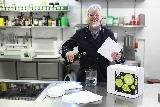Ralf´s FatPad im Test: Begeisterte Verbraucher empfehlen die einzigartige Erfindung zum schnellen Entfetten in der Küche