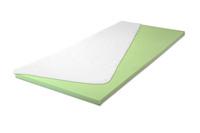 Viscoelastische Matratzenauflagen von Foamaxx - die kostengünstige Lösung zur Reduzierung von Härtegraden