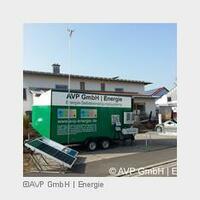 showimage - Energie Selbstversorgungssysteme – AVP startet Crowdfunding