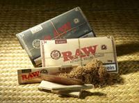 RAW Premium Feinschnitt 100% additive free Tabak