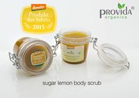 Demeter Produkt des Jahres 2015  geht an Provida Organics