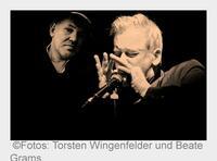 Magische Musiker setzen Konzertreihe in der HOFKNEIPE fort