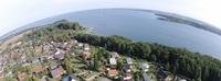 Seeurlaub im Land der 2000 Seen