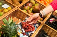 """""""Regeln im Supermarkt"""" - Verbraucherinformation der D.A.S. Rechtsschutzversicherung"""