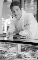 The Chedi Muscat ernennt neuen Executive Pastry Chef