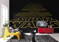 """Komar Products präsentiert """"Star Wars"""" Fototapeten"""