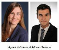 Die HBI Helga Bailey GmbH verstärkt ihr PR-Berater-Team mit zwei neuen Account Executives