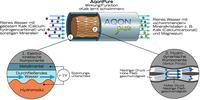 Schutz vor Legionellenbewuchsoberflächen und Kesselsteinbildung durch nachhaltige Wasserkonditionierung