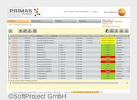 Testo Industrial Services setzt auf BPM X4 der SoftProject GmbH