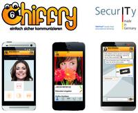 Chiffry zeigt auf der CeBIT Press Preview den Ausblick auf 2015