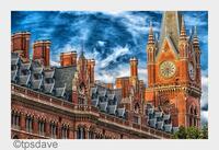 London-Domains für das London-Tagebuch und London-Seiten