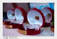 Davos Award: Auszeichnungen für die Zukunft der Kommunikation