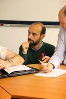 Die Gesellschaft für Projektmanagement lud zum Elevator Pitch mit Fahri Akdemir ein