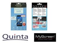 Connect-Testsieger Folien von MyScreen Protector bei Quinta