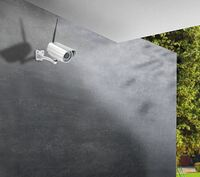 "7links Outdoor IP-Kamera ""IPC-780.HD"", IR-Nachtsicht"