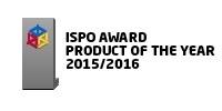 Fitbit Surge als Product of the Year mit ISPO AWARD 2015 ausgezeichnet